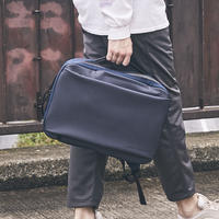 HUNT/Commuter Pack /NAVY(VBOM-4735)