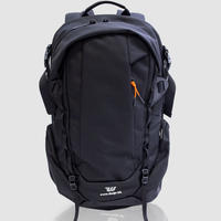 DELTA / BACKPACK/BLACK (VBOM-5407)
