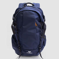 DELTA / BACKPACK/NAVY (VBOM-5407)