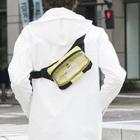 Lightning Pocket Pack / YELLOW×SILVER (VBOM-5145)