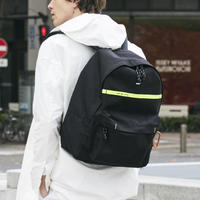 Reflective Cordura Big Pack / BLACK (VBOM-5147)