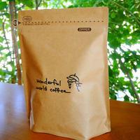 定期便毎月お届けNew Enjoy Coffee Styleマンデリン粉ペーパーフィルター用500g