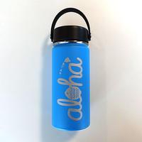 【新色】ワウワウレモネード Hydro Flask 日本仕様 パシフィック 18oz ワイドマウス