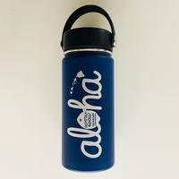 【再入荷】ワウワウレモネード Hydro Flask 日本仕様 コバルト 16oz ワイドマウス