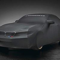BMW純正部品 M PERFORMANCE F90 M5用 インドア ボディー カバー