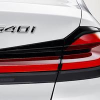 BMW純正部品 G30 F90 LCIテールライト後付キット
