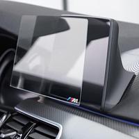 BMW純正PanzerGlass社製タッチスクリーン保護ガラス 8.8インチ用 F45 F46 X1/F48 X2/F39