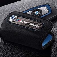 BMW純正 ///M PERFORMANCE キーケース Fシリーズ リモートキー用 82292355518