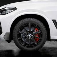 G05 X5 G06 X6 G14,G15,G16 8シリーズ用M PERFORMANCE Red スポーツブレーキ キット