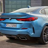 BMW 純正 F44 2シリーズグランクーペ用 Mリアスポイラー