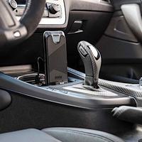 BMW純正 ワイヤレス充電ステーションユニバーサル USBタイプC 車内 車外 ワイヤレス充電 モバイルバッテリー カップホルダー