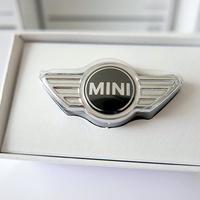 BMW MINI純正アクセサリー インテリアフレグランス オレンジブラック