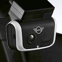 BMW MINI純正ドライブレコーダー日本語対応 BMW MINI全モデル適合(弊社限定サービスBMW社発行取付説明書付属)Advanced Car Eye 2.0