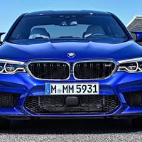 BMW純正部品///Mモデル用ミラー後付キット G30 G31 G11 G12 G14 G15 G16