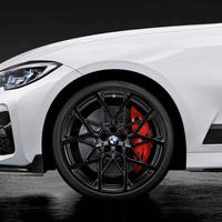 G20,G21 3シリーズ用M PERFORMANCE Red スポーツブレーキ キット