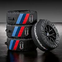 BMW純正部品 M PERFORMANCE タイヤバッグ 22インチまで対応