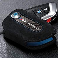 BMW純正 ///M PERFORMANCE キーケース Gモデルシリーズ リモートキー用 82292355519