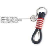 BMW純正 YACHTSPORT キーリング 2019-2021.