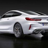 BMW純正///M PERFORMANCE 鍛造ライトアロイホイール863M 4本 1台分セット