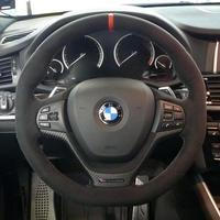 BMW M Performance スポーツステアリングX3 (F25, F25 LCI), X4 (F26)