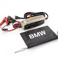(正規輸入品)BMW純正 バッテリー充電器 AGMバッテリー対応 リチウムイオンバッテリー対応