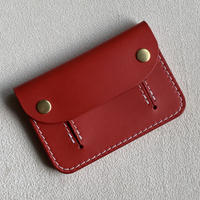 Engineer Wallet  [M]  Red