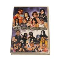 2012年4月30日 ディアナ1周年記念大会DVD