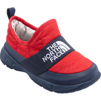 【THE NORTH FACE / ノースフェイス キッズ】K NSE Traction Lite Moc/レッド