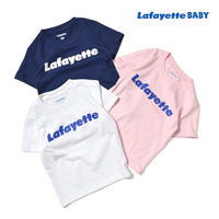 【LAFAYETTE  / ラファイエット】 Baby Logo Tee