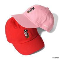 【LAFAYETTE / ラファイエット キッズ】Minnie Mouse Kids Cap