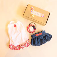 Special Gift Box (Skirtセット)