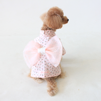 Cherry浴衣(Pink)