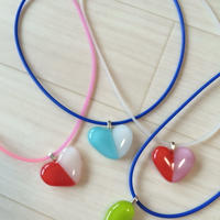 HEART ハートのペンダント