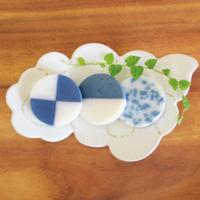 蓼藍石鹸(もののふ)男性用・脂性肌