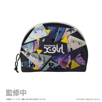X-girl×PROMARE Pouch