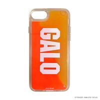 プロメア ネオンサンドiPhoneケース GALO