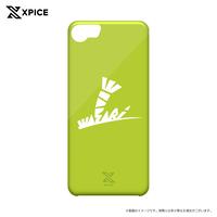 XPICE iPhoneケース ワサビ