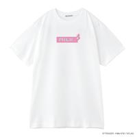 MILKFED.×PROMARE SS TEE WHITE【8月お届け予定】