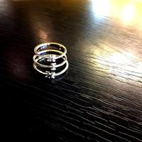 XIX 3連 ring《free》〜自分を信じる〜