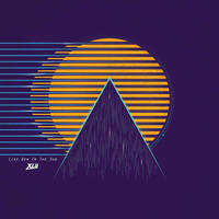 "XLII - Like Dew In The Sun 7"" Vinyl"
