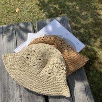 mugiwara hat