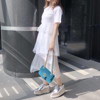 【即納】muse tee ops / white