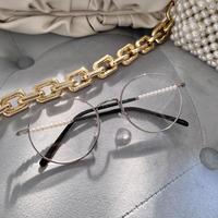 PEARL metal glasses / 4color