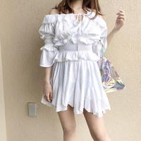 【予約】daisy BL & SK set