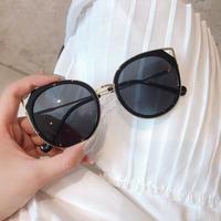 【即納】meow glasses / black