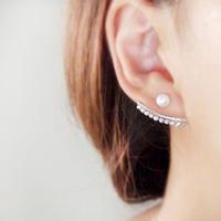 SV925■BEACH pearl M-size