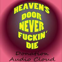 三軒茶屋HEAVEN'S DOOR ≪Donation Audio Cloud PINK≫ フォルダアクセス権