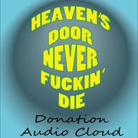 三軒茶屋HEAVEN'S DOOR ≪Donation Audio Cloud BLUE≫ フォルダアクセス権