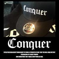 ''Conquer''OTTO CAP