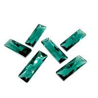 2A-43エリナイトグリーン10*30mm 【4粒】